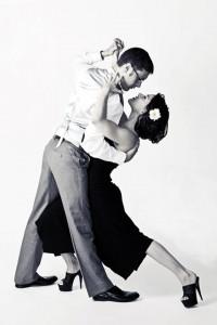 The DANCE! ...of seduction