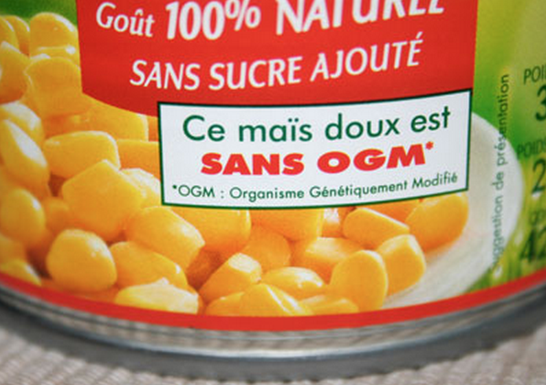 french gmo label