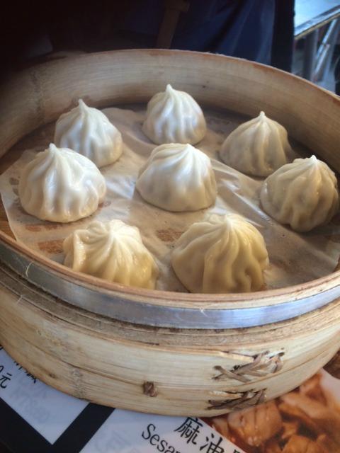 taipei dumplings
