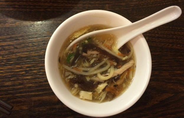 taipei soup