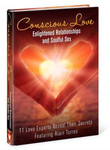 conscious love book